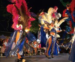 Bon Bini Festival - small