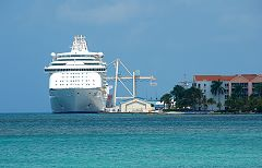 Cruise Ship Terminal - small