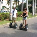 Segway Tours Aruba