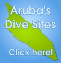 Aruba's Dive Sites and Spots