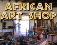 African Art Shop