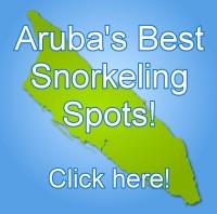 Aruba's Best Snorkeling Spots