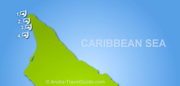 Abc Atv Tours Aruba