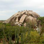 Casibari Rock Formation