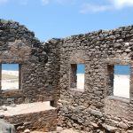 Bushiribana Ruins - Aruba's Gold Mine Smelter Ruines