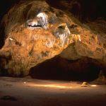 Quadiriki Caves