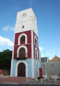 Fort Zoutman & Willem III Tower