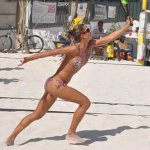 International Championships Beach Tennis