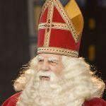 Sinterklaas - Saint Nicolas