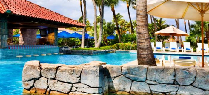 Hyatt Regency Aruba Resort And Casino Aruba