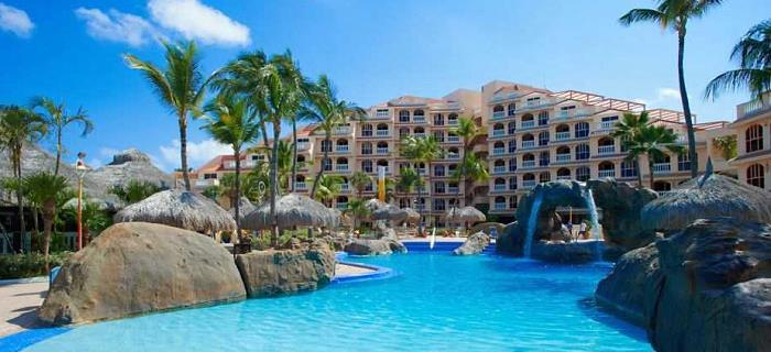 Playlinda Beach Resort Aruba