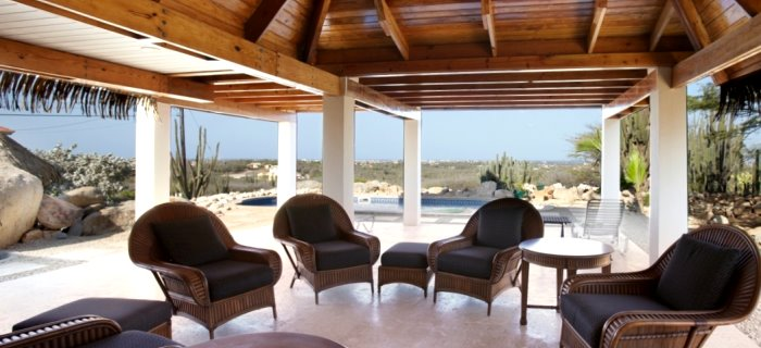 Aruba Rent A Villa Aruba