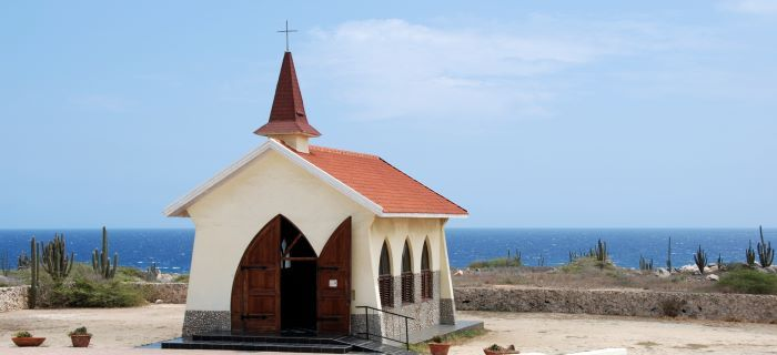 Car Transport Rates >> Aruba Alto Vista Chapel