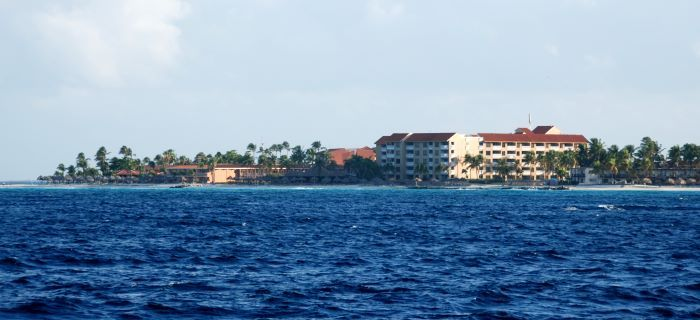 Aruba Beach Club and Divi Resort