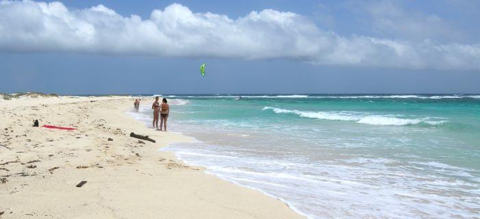 Boca Grandi - Kitesurf Beach