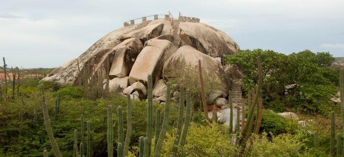 Aruba Attractions And Sights