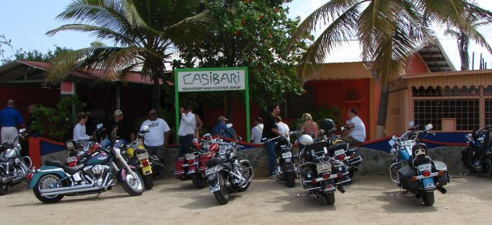 Harley-Davidson Rentals