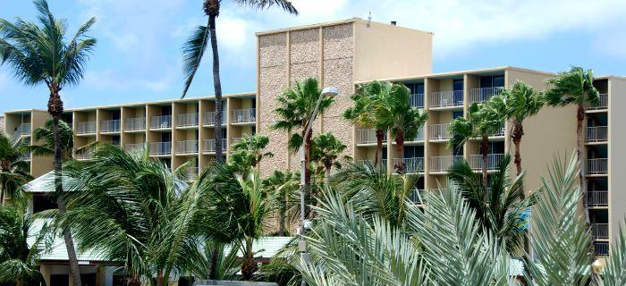 Holiday Inn - SunSpree Resort