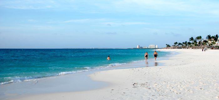 Punto Brabo Beach - Manchebo