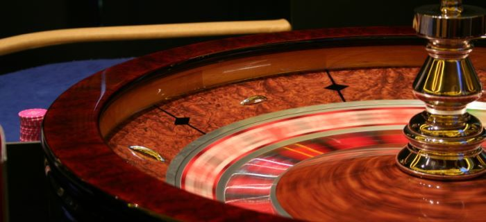 Play roulette at one of Aruba's Casinos